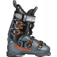 Nordica Strider 120 Dyn (Anthracite Black Orange) - 21